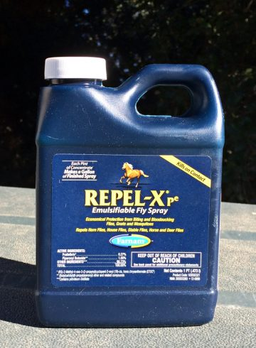 Repel-X Review