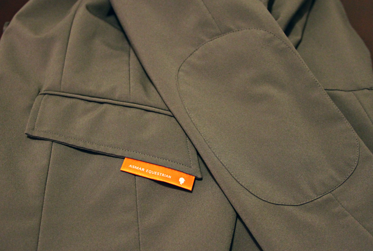 Asmar Soft Shell Jacket Review