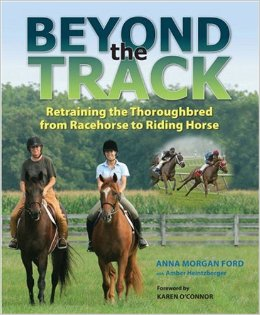 Beyond The Track book review
