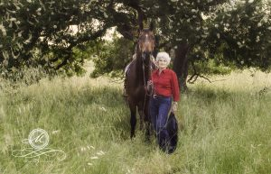 Marcie Lewis Photography horse and rider portraits.