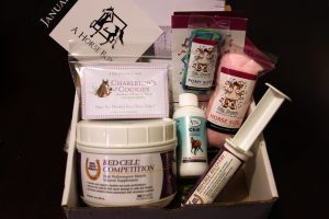 A Horse Box January 2015 Review