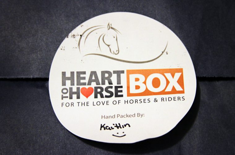 Heart To Horse Box Review March
