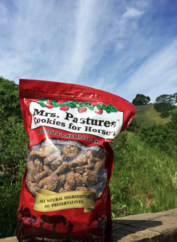 Mrs. Pastures Review