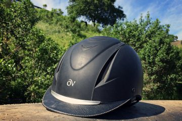 Ovation Z-6 Elite Helmet Review