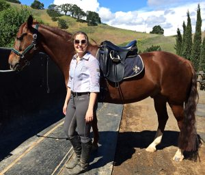Goode Rider Spring 2015 Review - Iconic Breech and Favorite Shirt