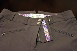 Tredstep Argenta Full Seat Breeches Review