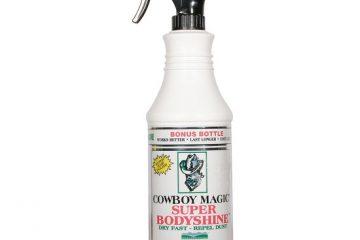Cowboy Magic Super Bodyshine