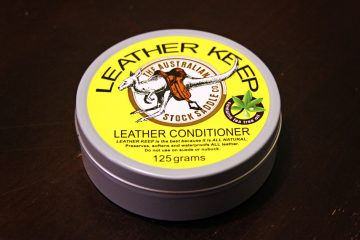 Leather Keep Review