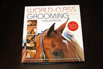 World-Class Grooming for Horses Review