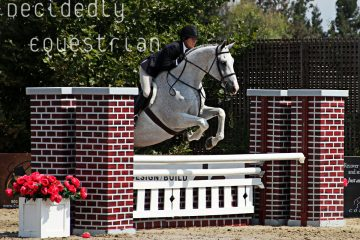 Giant Steps Charity Classic 2015 Sonoma Horse Park