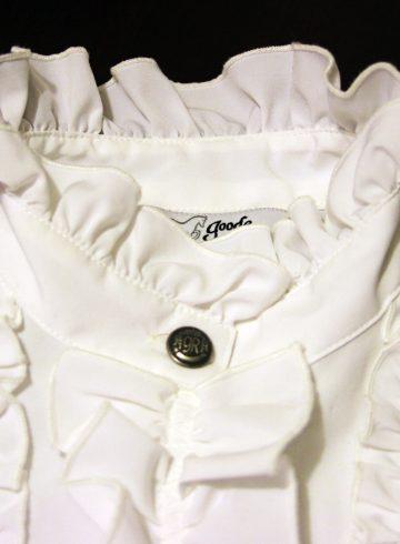 Goode Rider Regal Show Shirt Review