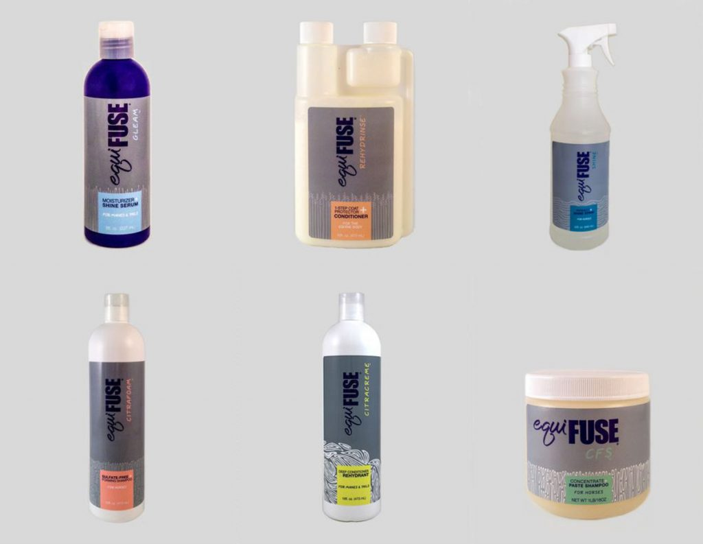 EquiFUSE Feature Product Line
