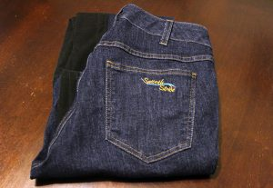 SmoothStride Riding Jeans Review