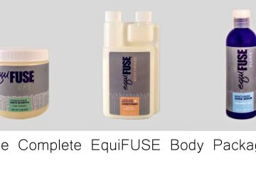EquiFUSE CFS Rehydrinse Review