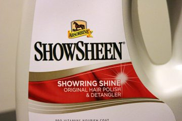 Showsheen Review