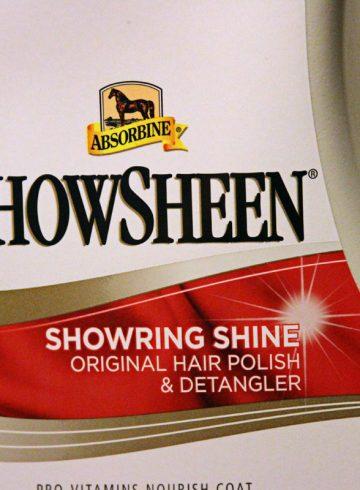 Showsheen Review
