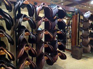 Dover Saddlery Moraga Review