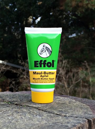 Effol Mouth Butter Review