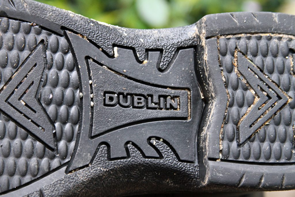 Dublin River Boots Review