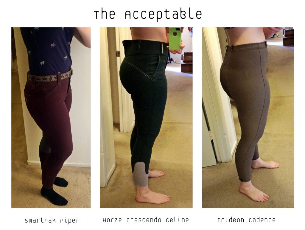 Breech Fit Review