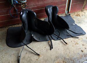 The Saddle Saga: Trials