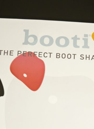 Booti Boot Shapers Review
