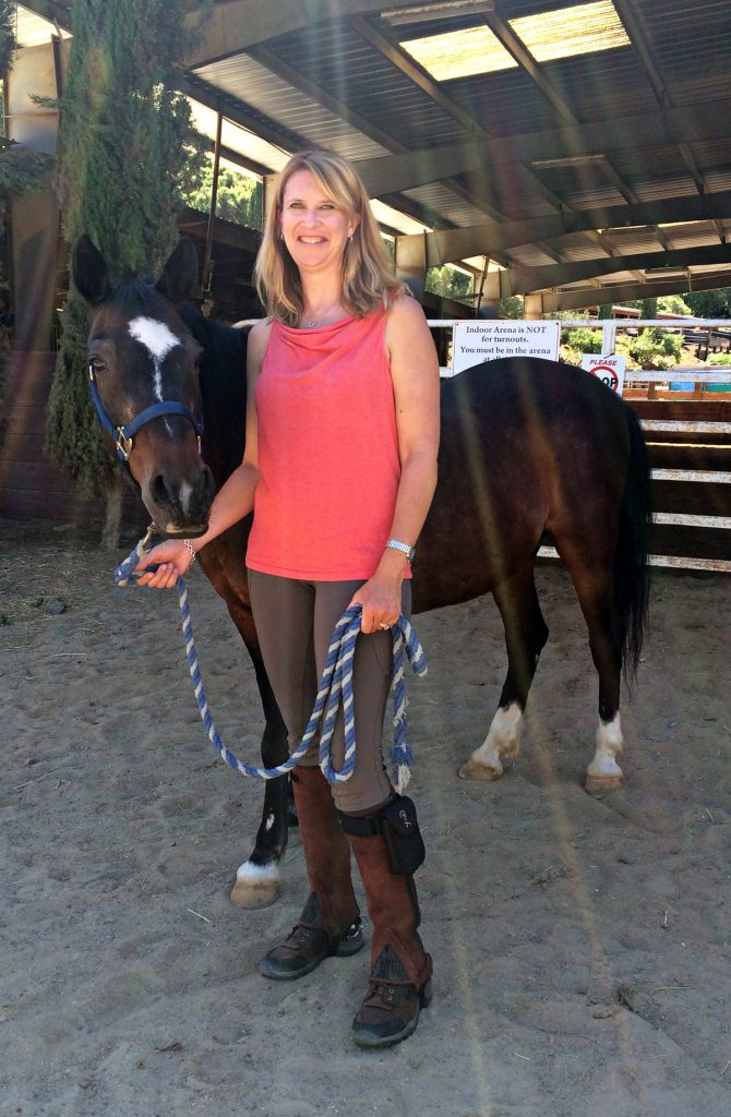 Stickyseat Breeches Review