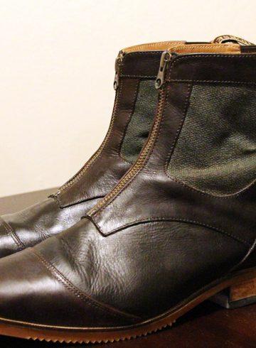 Mountain Horse Serengeti Paddock Boots Review
