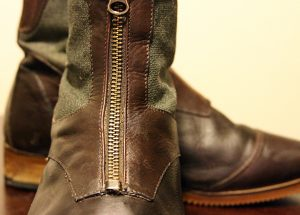 Mountain Horse Serengeti Paddock Boots Review