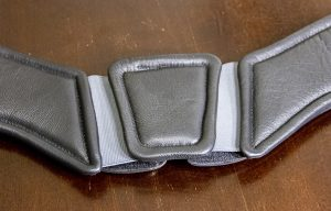 StretchTec Shoulder Relief Girth Review
