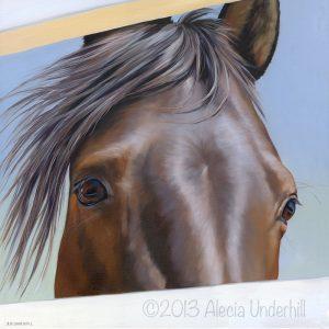 Artist Spotlight: Alecia Underhill