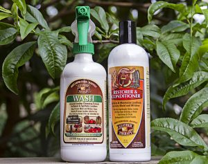 Leather Therapy Wash & Restorer Review
