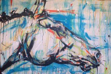 Kashia Bukowski Artist Spotlight