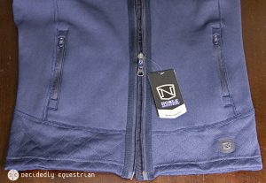 Noble Outfitters Premier Fleece Vest Review