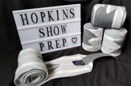 Company Spotlight: Hopkins Show Prep