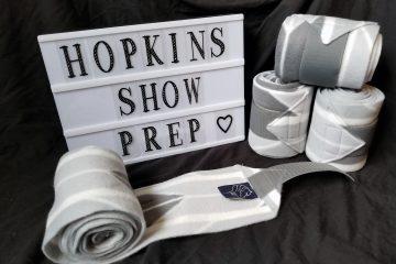 Company Spotlight: Hopkins Show Prep