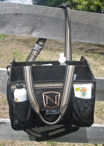 Noble Outfitters EquinEssential Tote Review