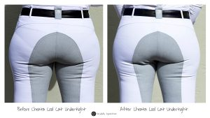 Cheata Cool Cat Undertight Review Side by Side 1
