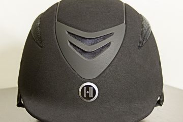 One K Defender Air Suede Riding Helmet Review
