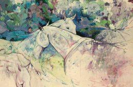 IRISH LINEN Tanner Jensen Fine Art