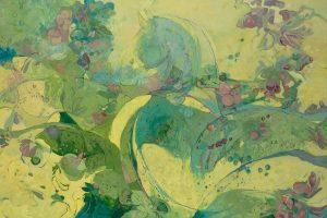 Primavera Tanner Jensen Fine Art