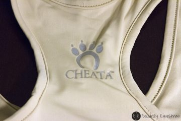 Cheata Trotter Bra Review