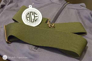 ACE Equestrian Belt Review