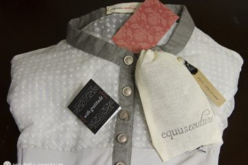 Equus Couture Show Shirt Review