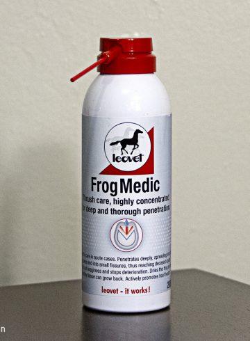 Leovet Frog Medic Review
