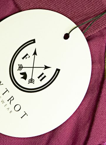 Knox Luxury Polo from Foxtrot Horseware Review