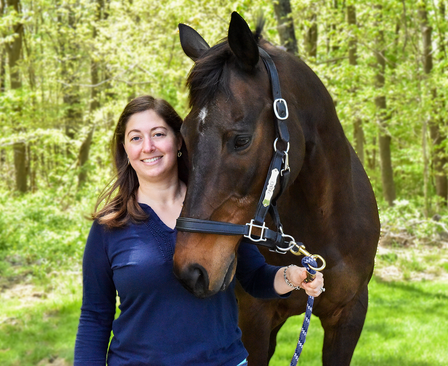 Company Spotlight: The Simple Equine