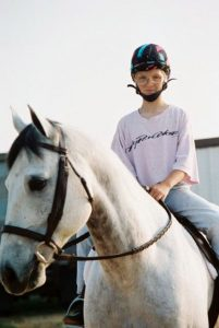 Company Spotlight: The Equestrian Journal Bugal Boy