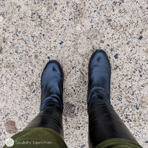 Finding Horses While Traveling - Gear Mountain Horse Boots