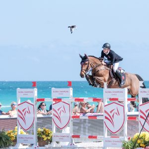 Scott Brash and Ursula XII Mareish Media